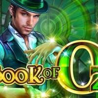 Microgaming presenta «Libro de Oz»