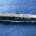 Second Japanese Aircraft Carrier Wreck Discovered