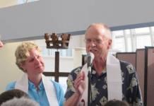 Sigmund Greaves Wedding UCC General Synod