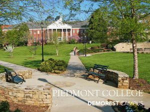 Daniel Hall - Piedmont College-3