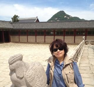 kyongbokpalace