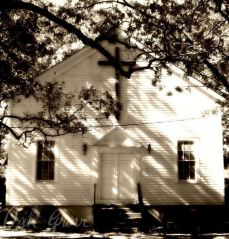 Oak Grove Congregational Christian Church, Pine Mountain, GA