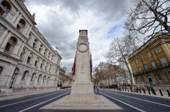 New paper calls for secular ceremony of remembrance at the Cenotaph