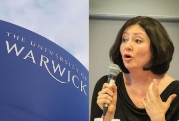 NSS welcomes Warwick Student Union's decision to allow Maryam Namazie to speak
