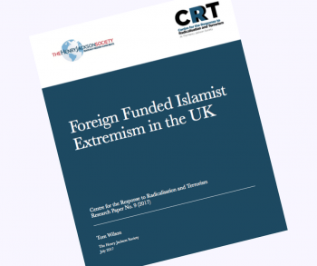 NSS joins calls for inquiry into funding of Islamist extremism