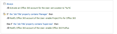 Office 365 Automation and Management