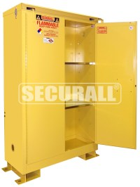 SECURALL - Weatherproof Storage Cabinets, Weatherproof ...