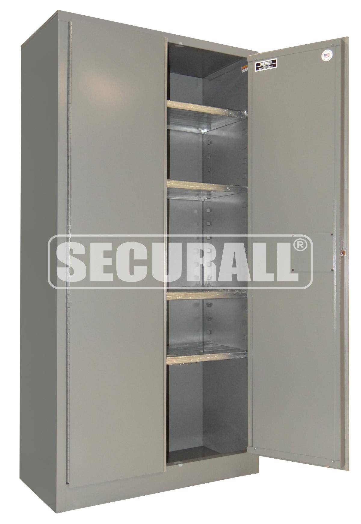 SECURALL  Industrial Storage Industrial Cabinet
