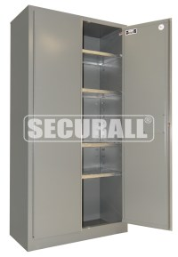 SECURALL - Industrial Storage, Industrial Cabinet ...