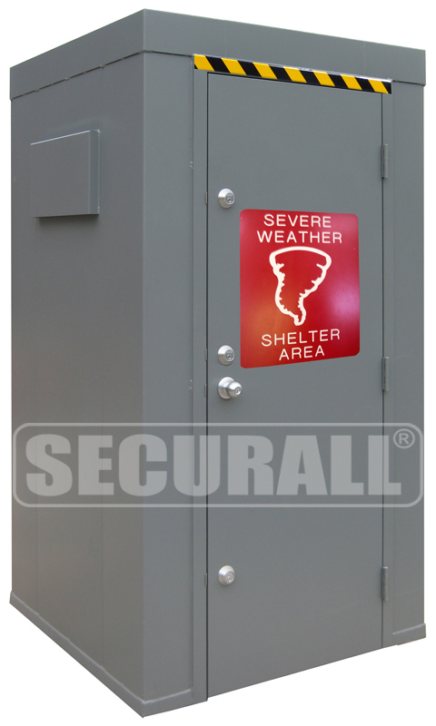 Tornado Shelters  Storm Shelters  FEMA Safe Rooms by