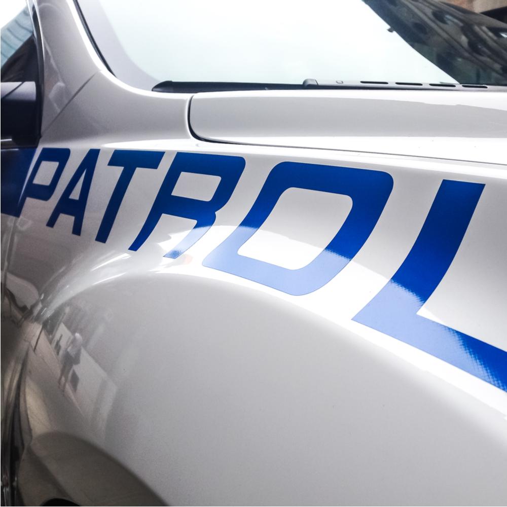 Page: Mobile Patrols