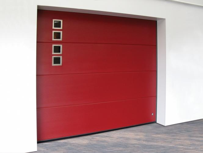 Sectional Garage Security Doors Security Door And Window Specialist