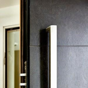 MAIN Steel security door