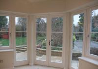 Wooden Windows & Wooden Doors Kent