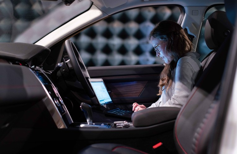 how to prevent car hacking in 2020
