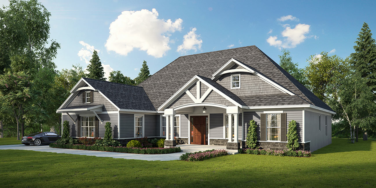"""Spring 2017 Parade of Homes - Come See """"Southern Sunrise"""""""