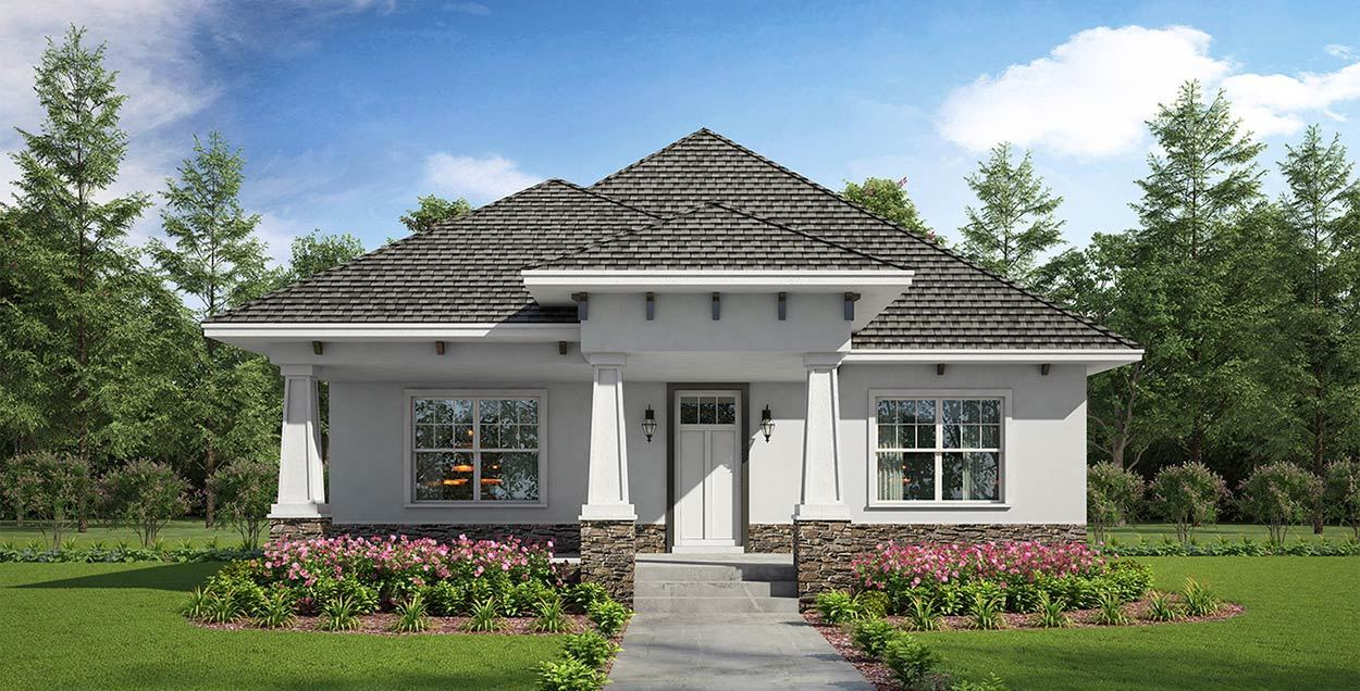Build or Buy: Benefits of Building Your Own Custom Home