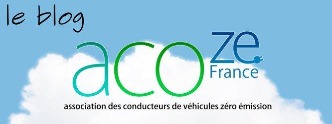 Logo blog Acoze
