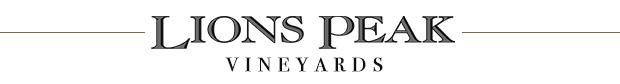 Lions Peak Vineyard Newsletter