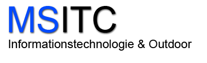 MSITC IT & Endpoint Security