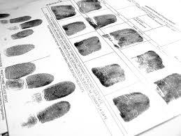 Fingerprint Expert In Ahmedabad- FD 258 card, PCC, Visa