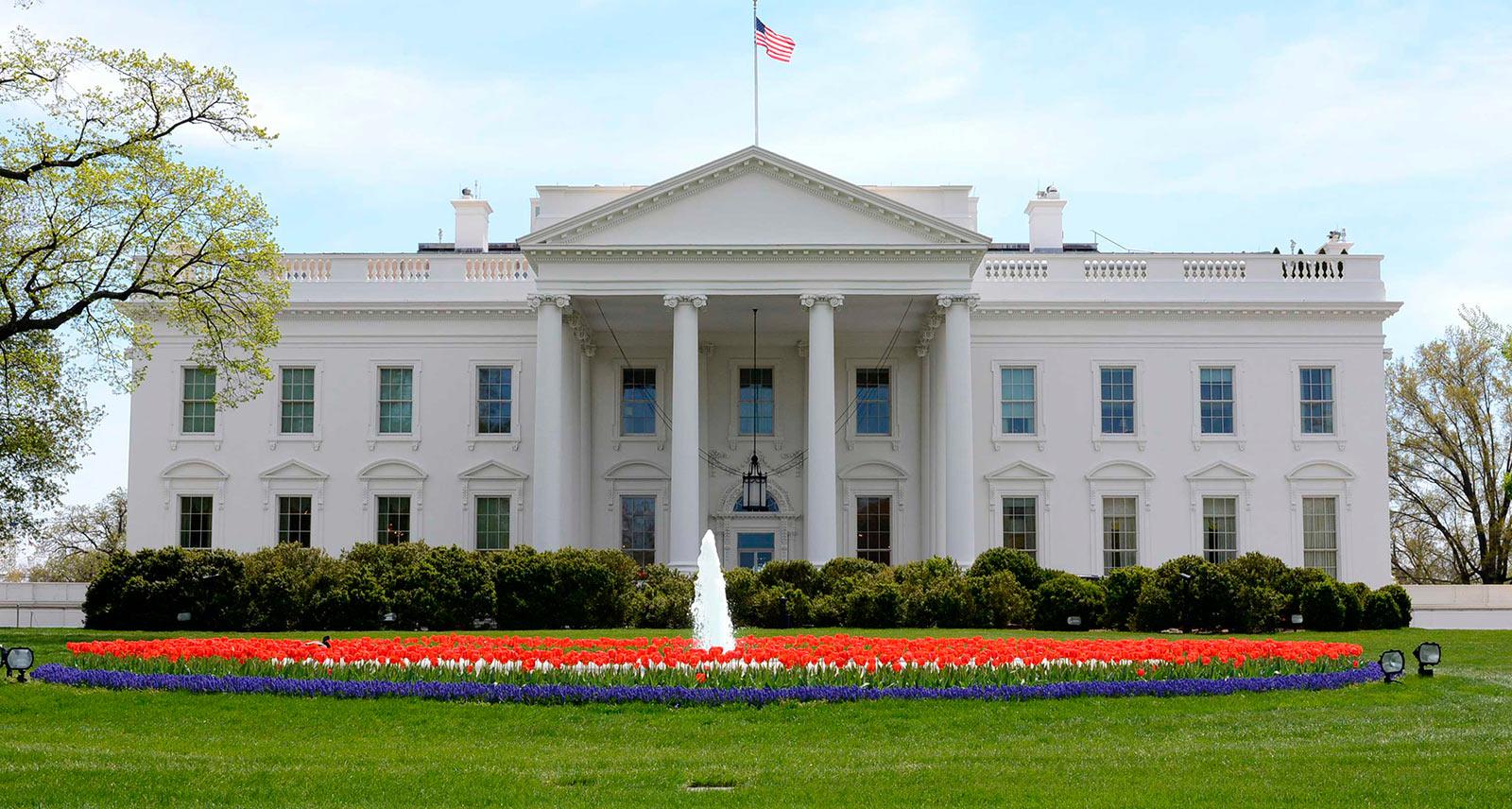 White House doubles down on PIV PKI strong citizen ID  SecureIDNews