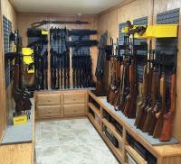 Gun Safe Kit: Steel 6 - SecureIt Gun Storage