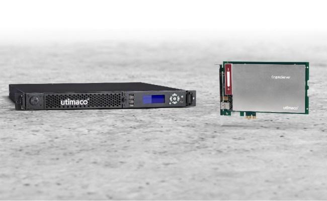Utimaco Securityserver Cse Hardware Security Module