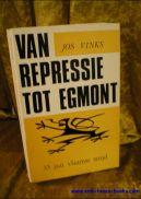 Boeken over repressie? Goedkoop tweedehands kopen! | Books in Belgium