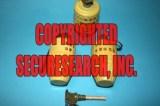 Grenades > Inert Replicas > M34 White Phosphorous Smoke Grenade Replica