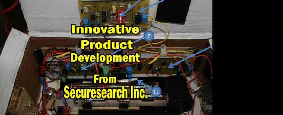 Innovative Product Development