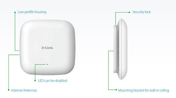 D-Link Air Premier DAP-2330 Wireless Access Point