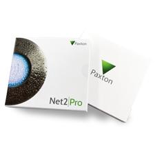 paxton net2 software price