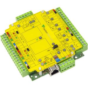 Paxton Net2 plus controller