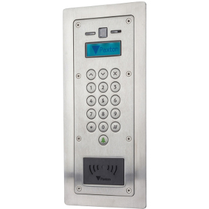Paxton Net2 Entry Access Control