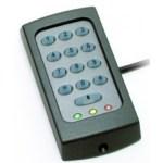 Paxton KP50 Proximity Keypad Reader