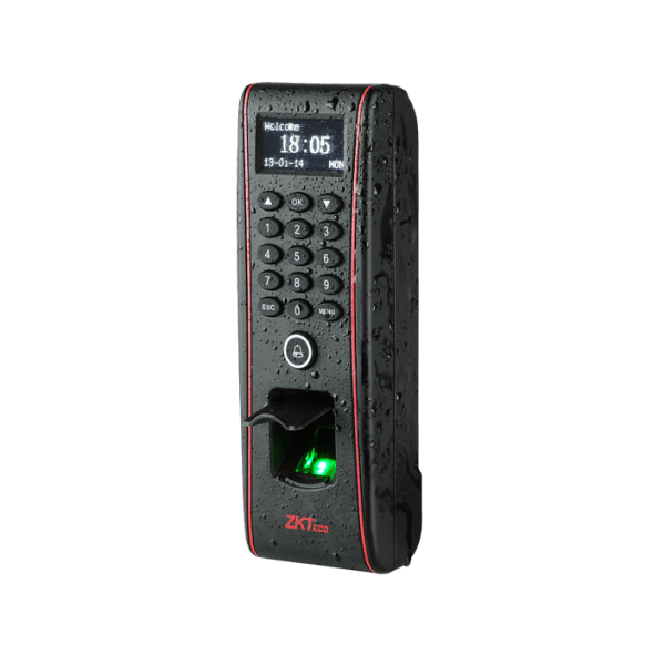 buy zkteco TF1700 online securetech systems