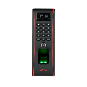 TF1700 IP Access Control & Time Attendance Terminal