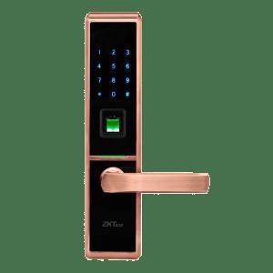 ZKTeco TL100 Fingerprint Door Lock