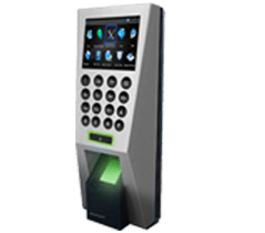 buy zkteco f18 fingerprint access control device