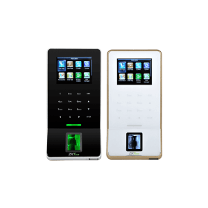 F22 Biometric Time Attendance & Access Control