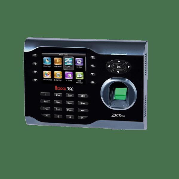 iClock360