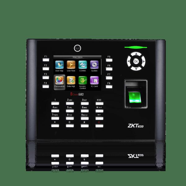 iClock680