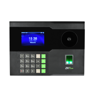 ZKTeco P260 Multi-Biometric Identification Time & Attendance and Access Control