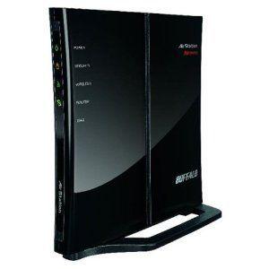 Wireless LANAP(WHR-G300N) V