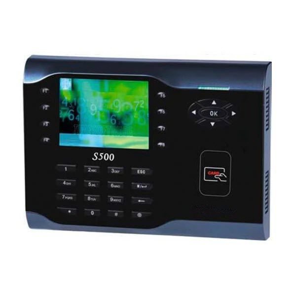 iClock-s500