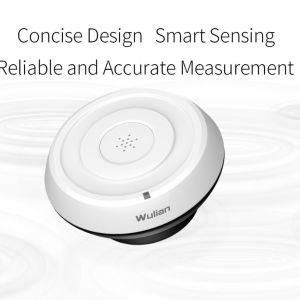Smart Temperature & Humidity Sensor