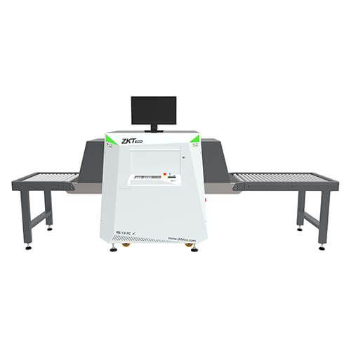 ZK BLADE6040 scanner