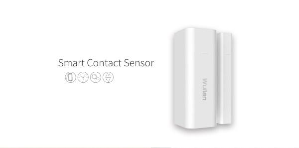 smart contact sensor