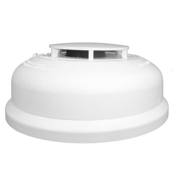 smart smoke detector wulian